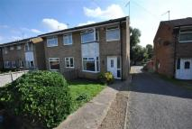 semi detached home to rent in Mackenzie Road, Raunds...