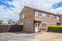 semi detached property in Mcinnes Way, Raunds...
