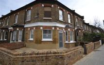 1 bedroom Flat in Bollo Lane, Chiswick...