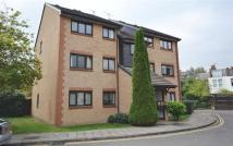 Flat to rent in Beaulieu Place, Chiswick...
