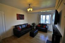 Flat to rent in Chiswick Village...