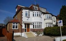 semi detached property for sale in Burlington Lane, Chiswick