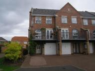 3 bed Town House in Collett Way, Priorslee...