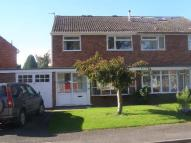 3 bed semi detached property to rent in Burnell Road, Admaston...