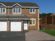 3 bed semi detached home in Reynolds Drive...