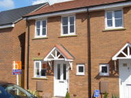 semi detached property in Cloisters Way, Telford...