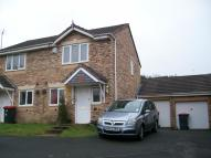 2 bedroom semi detached property to rent in Foundry Close...