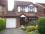 3 bed Link Detached House in Broomhurst Way, Muxton...