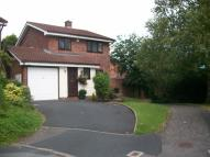 Detached property in Pickstock Close...