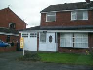 semi detached home in The Beeches, Admaston...