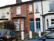 3 bed Terraced property for sale in Newtown Street...