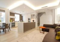 property to rent in Lowndes Close, Belgravia, London, SW1X