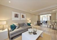 property to rent in St Barnabas Street, Belgravia, London, SW1W