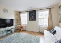 1 bedroom Flat to rent in Westmoreland Terrace...