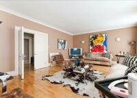 property to rent in Grosvenor Crescent Mews, Knightsbridge, London, SW1X