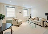 1 bed Flat to rent in Eaton Square, Belgravia...