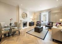 1 bed Flat in Eaton Place, Belgravia...