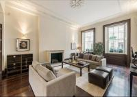 3 bed Flat to rent in Eaton Place, Belgravia...