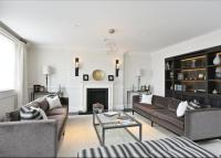 Flat to rent in Upper Belgrave Street...