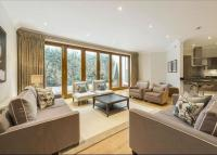 property to rent in Grosvenor Crescent Mews, Belgravia, London, SW1X