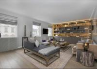 Eaton Place Flat to rent