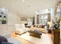 property to rent in Ebury Street, Belgravia, London, SW1W