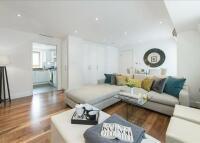 1 bed Flat in Kinnerton Street...