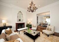 2 bedroom Flat to rent in Eaton Square, Belgravia...