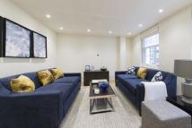 Ebury Street Flat to rent