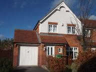 3 bed Detached property in Sheridan Way, Nottingham...