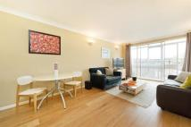 Flat to rent in Arncliffe, Greville Place