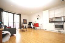 1 bedroom Flat to rent in Cubitt Court...