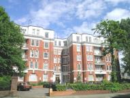 Flat to rent in Addison House...