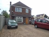 3 bed Detached property to rent in Bath Road, Cippenham...