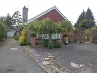 3 bedroom Detached Bungalow to rent in Close, Maidenhead...