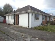2 bedroom Semi-Detached Bungalow to rent in Bentley Road, Cippenham...