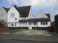 4 bedroom semi detached property in Marina Way, Cippenham...