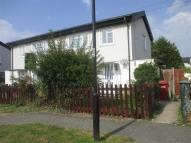 3 bedroom semi detached property to rent in Frenchum Garden...