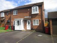 2 bedroom semi detached house to rent in Raleigh Close, Cippenham...