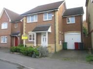4 bed Detached property in Moor Furlong, Cippenham...