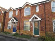 2 bed Terraced home to rent in Moundsfield Way...