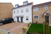 3 bed Terraced home in Buckwells Field, Hertford