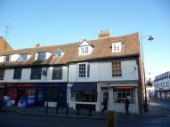 Flat to rent in Fore Street, Hertford...