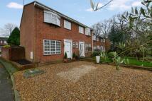 Terraced home for sale in Heathgate, Hertford Heath
