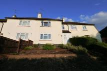 Terraced property for sale in Horns Close, Hertford