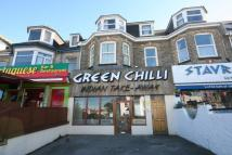 property for sale in CLIFF ROAD, Newquay, TR7