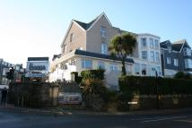 property for sale in The Escape, Mount Wise, Newquay, Cornwall, TR7