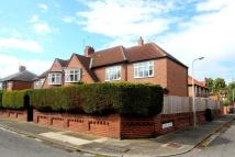 4 bedroom semi detached house in Dale Road, Darlington