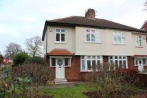 3 bed semi detached property in Ayton Drive, Darlington