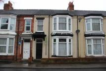 4 bedroom Terraced property to rent in Clifton Road, Darlington